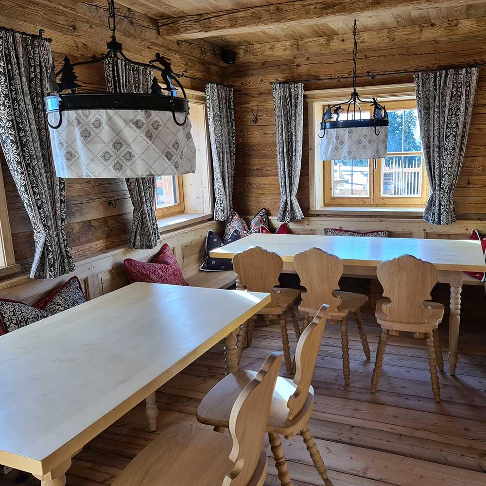 Bayernhütte am Brauneck